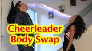 getlinkyoutube.com-Cheerleader Bodyswap