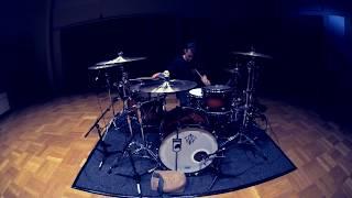 getlinkyoutube.com-Alan Walker - Faded (Slushii Remix) - Drum Cover