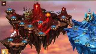 getlinkyoutube.com-Epic Heroes War: Raijin 80lvl
