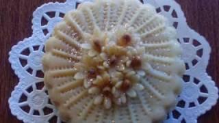 getlinkyoutube.com-gâteaux  des fêtes El-mechaklla