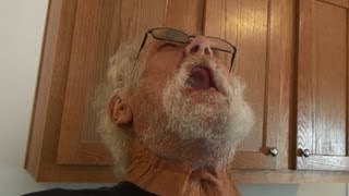 getlinkyoutube.com-Angry Grandpa - PISSED About Twinkies!