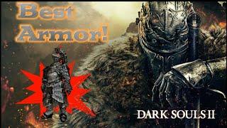 getlinkyoutube.com-Dark Souls 2 Scholar of the First Sin : Best Armor and How to Get it!