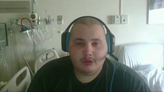 getlinkyoutube.com-Update: Being evicted.. While in the hospital... Mental Break Down
