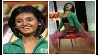 Lux Dance India Dance Season 2 Jan. 01, '10 Mega Auditions - Shakti Mohan