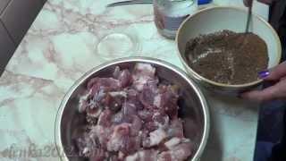 getlinkyoutube.com-Рецепт домашней колбасы