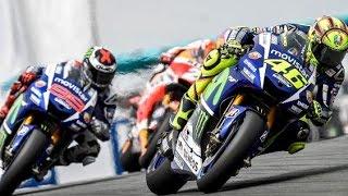 getlinkyoutube.com-MotoGP 2015 Philip Island-Australia ; The Amazing Fight