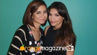 getlinkyoutube.com-Rhian Ramos and Glaiza De Castro EXCLUSIVE Interview #orangexrastro
