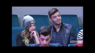 getlinkyoutube.com-Manis ( Mabelle Chedid & Anis Bourahla) NEW VIDEO