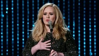 getlinkyoutube.com-Adele - Skyfall (Live At Oscar Academy Awards 2013) / AdeleVEVO