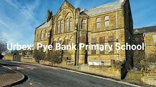 getlinkyoutube.com-Abandoned primary school explore