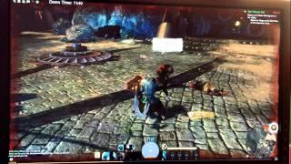 getlinkyoutube.com-Guild Wars 2 charr guardian, Part 3