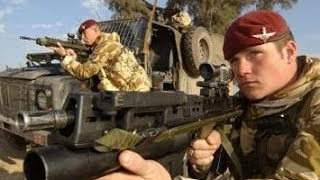 getlinkyoutube.com-British Army Airborne (documentary)
