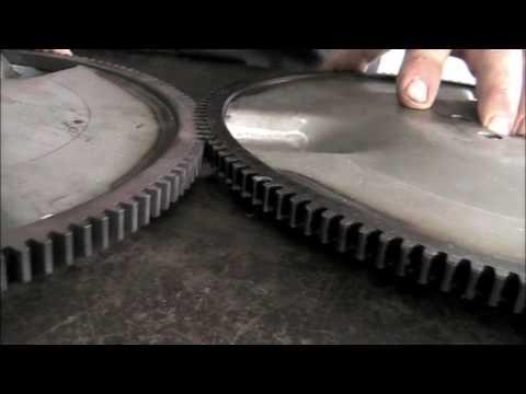 Flywheel Tip