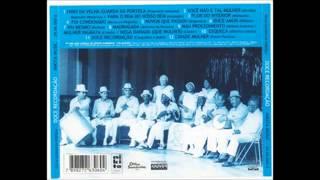 getlinkyoutube.com-Velha Guarda da Portela - álbum - 1986 - Doce recordação (completo)