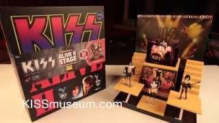 getlinkyoutube.com-KISS Alive II Stage Deluxe Box Set unboxing