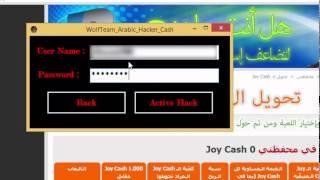 getlinkyoutube.com-WolfTeam Arabic Hacker Cash 2015