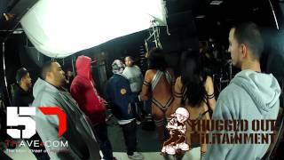 N.O.R.E. - Lehhhgooo (ft. Busta Rhymes, Game & Fozzie Bear) (Making Of)