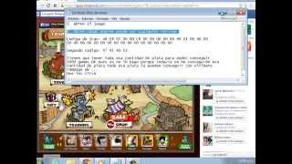 getlinkyoutube.com-Hack Dungeon Rampage de Gemas (Funciona al 100%)