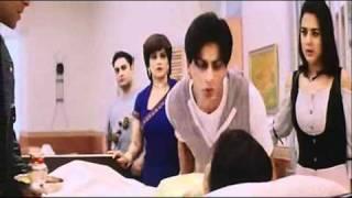 getlinkyoutube.com-Shahrukh Khan - Har Dil Jo Pyar Karega