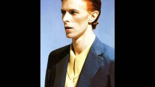 "getlinkyoutube.com-David Bowie ""Somebody Up There Likes Me"""