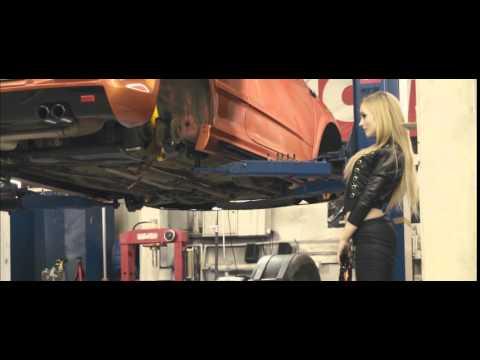 Горячая установка - тормоза HPB и Opel Astra