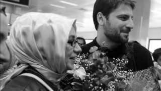 Sami Yusuf at the Ataturk Airport (Istanbul/Turkey)
