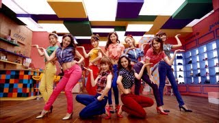 getlinkyoutube.com-Girls' Generation 소녀시대_Gee_Music Video (JPN ver.)