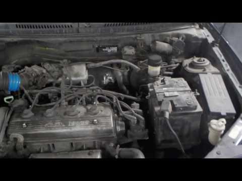 Двигатель Geely для CK 2006-2008