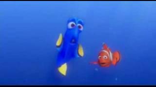 getlinkyoutube.com-Findet Nemo - Dori spricht Walisch