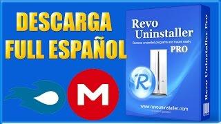 getlinkyoutube.com-DESCARGA REVO UNINSTALLER PRO