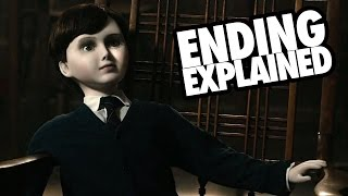 getlinkyoutube.com-THE BOY (2016) Ending Explained