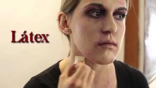 Maquillaje de Zombie Paso a Paso para Halloween I Escuela de Maquillaje Profesional Online