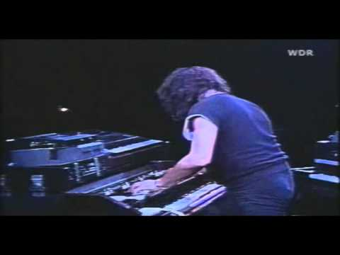 Deep Purple - Difficult To Cure And Improvisation (Live in Paris 1985) HD