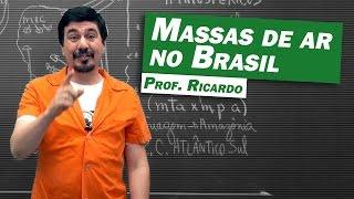 getlinkyoutube.com-Geografia -  Massas de Ar que Atuam no Brasil
