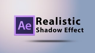 getlinkyoutube.com-Create a Realistic Shadow Text Effect Intro in After Effects CS6