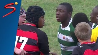 getlinkyoutube.com-Craven Week 2015 Day 4: Zimbabwe vs Eastern Province CD