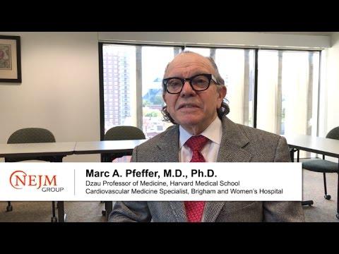 Marc Pfeffer, M.D., Ph.D., on the SPRINT Data Analysis Challenge