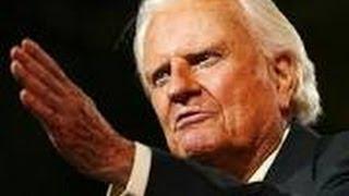 getlinkyoutube.com-Billy Graham's Final Message To America!