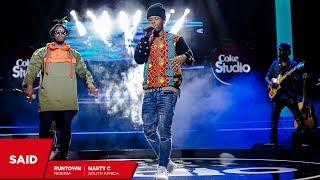 Coke Studio Africa 2017 Episode 2 width=