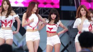 getlinkyoutube.com-직캠]130511 2013드림콘서트 레인보우 A HD 1080p 24fps Rainbow A live
