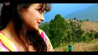 getlinkyoutube.com-FULL HD VIDEO Song I Ratneyali Aankheyun Ma ( रत्याली आंखों मां)I Srichand Kugiyal I SDE Production