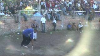 getlinkyoutube.com-Ojo De agua - Jaripeo CONCURSO DE BORRACHOS  -Dec 27 2009 - Zamora Michoacan