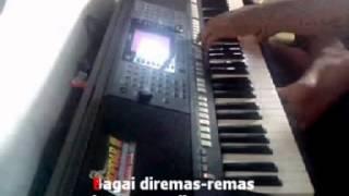 getlinkyoutube.com-Jera Karaoke Yamaha PSR S750