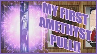 getlinkyoutube.com-MY FIRST AMETHYST PULL!!! (Pt.3) - NBA 2K16 MyTeam Pack Opening