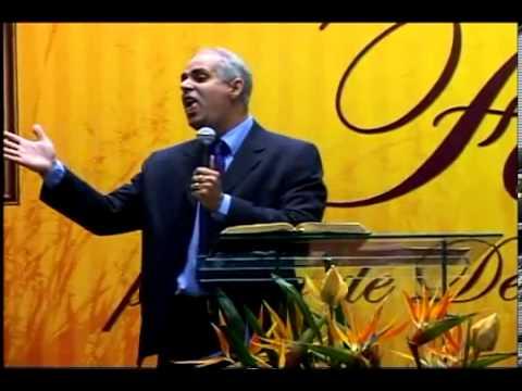Pastor Claudio Duarte - Criação dos Filhos