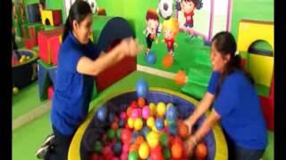 getlinkyoutube.com-Vacaciones divertidas 2016 - Iep. San Gerardo de Huachipa