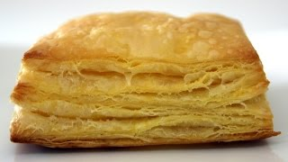 getlinkyoutube.com-Puff Pastry Recipe