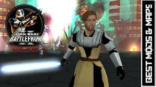 getlinkyoutube.com-Star Wars Battlefront II (PC) HD: Best Mods & Maps: The Battle of Christophsis
