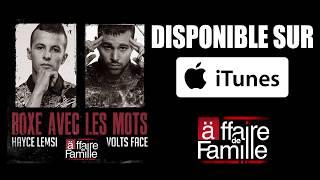 Hayce Lemsi - Boxe avec les mots (ft. Volts Face)