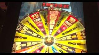 "getlinkyoutube.com-IT FINALLY HAPPENED!!! (Pt. 1) A BONUS!! A BIG WIN!! ""THE WALKING DEAD"" Slot (MAX BET!)"